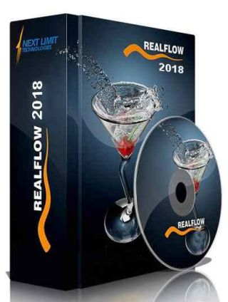 NextLimit RealFlow for Cinema 4D 2.5.2 Build 0075 + MacOSX