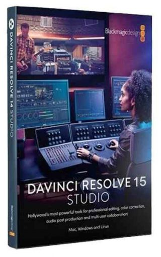 Blackmagic Davinci Resolve Studio 15.0b3 RePack by PooSock  /x64 bit/ + component
