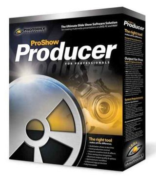 Photodex ProShow Producer 9.0.3793 + RePack/Portable