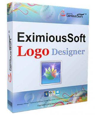 EximiousSoft Logo Designer v3.89 Professional + Portable