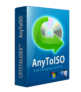 AnyToISO Converter Pro 3.9.1 Build 610 Portable