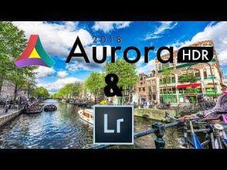 Aurora HDR 2018 1.2.0.2114 Portable
