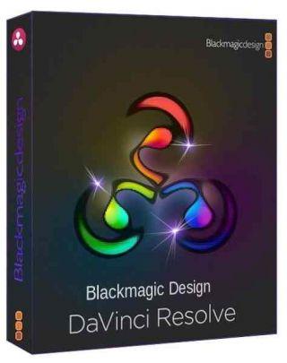 BlackMagic Design DaVinci Resolve Studio 15.0.0b4 RePack by pooshok + component
