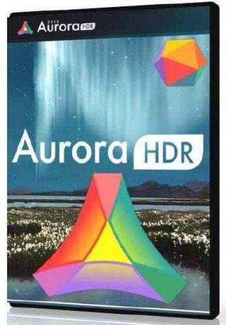 Aurora HDR 2018  1.2.0.2114 Portable + RePack/Portable by elchupacabra 1.1.3.1475