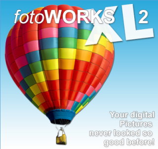 FotoWorks XL 2018 v18.0.3 Portable