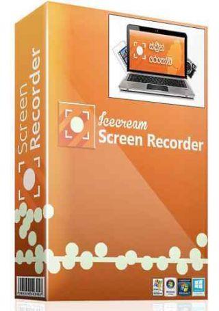 IceCream Screen Recorder 5.55 Portable