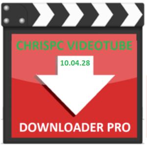 ChrisPC Free VideoTube Downloader 10.06.22 Portable