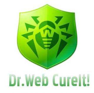 Dr.Web CureIt! 9.07.2018 Portable