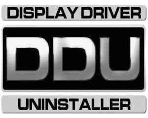 Display Driver Uninstaller (DDU) 17.0.8.67 Portable