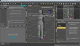 Daz Studio 4.11.0.335 Pro Beta (x64) + Extra Addons