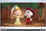 Маша и Медведь: Вся жизнь - театр (Серия 76) WEB-DLRip / WEB-DL [H.264/1080p-LQ]