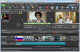 NCH VideoPad Video Editor Professional 7.25 Rus/Eng Portable by Maverick