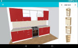 Кухня 3D v1.8.1 Pro [Android]