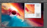 Adobe Photoshop 2021 v.22.1.1.138 by m0nkrus + Portable