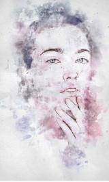 GraphicRiver - Watercolor Photoshop Action