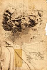 GraphicRiver - Da Vinci Style Sketch Photoshop Action