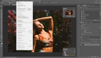 Adobe Photoshop 2021 22.4.3.317 RePack by PooShock