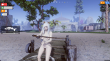 Beach Waifu (2020/PC/ENG)