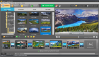 ФотоШОУ PRO 17.1 RePack & Portable by TryRooM (Ru)