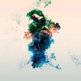 GraphicRiver - Gif Animated Ink Flow Photoshop Action