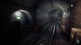 Unreal Engine - Subway (UASSET)