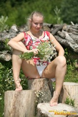 EroKatya Set 033 - Summer Dress (x71)