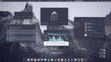 Nord - Тема для Windows 10