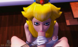 I want Peach Remake