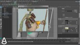 Solid Angle to Arnold6 v4.0.2 from Autodesk Maya (2018-2020)