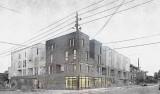 GraphicRiver - Architectural Sketch Photoshop Action