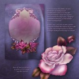 "Renderosity - Jaguarwoman's ""Boudoir Roses"" (PSD, JPG)"